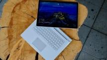 Windows 10の「タブレットモード」にデスクトップが出現。プレビュー版で新UI登場