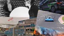 『地球に落ちてきた男』リメイクへ・Razerコラボの電動SUV・記録上最も暑い7月 : #egjp週末版176