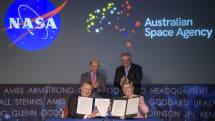 オーストラリア政府、NASAの月および火星探査を支援へ。得意の採掘技術を宇宙に流用