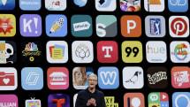 アップル、App Store検索で自社アプリが最上位に来ないよう調整。「サードパーティ開発者を助けるため」