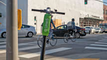 San Francisco grants Jump, Lime, Scoot and Spin e-scooter licenses