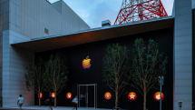Apple 福岡、9月28日に移転オープン。2019年内にもう1店舗オープン予定