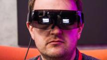 TCL 也在實驗 USB-C 連線的個人影音眼鏡