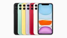 iPhone 11 超级比一比:新一代中端机款