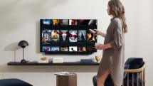 OnePlusがスマートテレビを海外発表、55インチで約10万円から