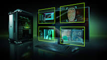 NVIDIA has created an AI-powered greenscreen for streamers