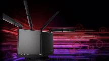 バッファロー 次世代通信規格「Wi-Fi 6」対応ルーターを10月発売 限定モデルも