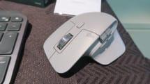 電磁石ホイールで超高速スクロールがさらに快適。ロジクールが高級マウスMX Mater 3発表