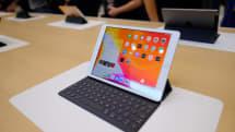 第7世代iPadの画面がちょっとだけ拡大した本当の理由(松村太郎)