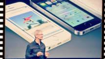 2013年9月20日、ついにドコモからもiPhoneが登場!「iPhone 5s/5c」が発売されました:今日は何の日?