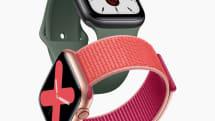 watchOS 6配信開始。専用App Storeや計算機アプリも追加、文字盤もますます充実