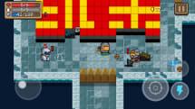ダンジョンが変わり続けるローグライクアクションRPG「Soul Knight」:発掘!スマホゲーム