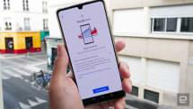 スクショ+Googleレンズ。新機能「Smart Screen Shot」Googleアプリベータ版でみつかる