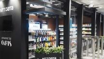 NTTデータがレジ無し店舗を小売業界向けに提供