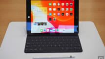 來簡單看一下 Apple 剛發的第七代 iPad