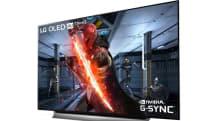LG 電視也要支援 NVIDIA G-Sync 功能了