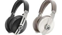 Sennheiser's new Momentum headphones are improved, but still pricey