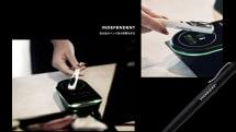 星巴克日本想要顾客用笔来付咖啡钱
