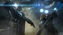 'Arkham Origins' studio teases new Batman game