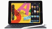 最新的基本款 iPad 也變得更具生產力