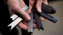 電子タバコのJUUL、中国上陸も1週間で販売中止。米中貿易戦争が影響か