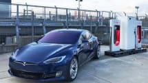 Tesla 打算下月重返紐伯林刷新電動車圈速紀錄