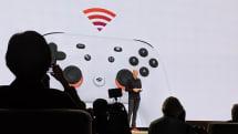 Android TV、2020年にStadia対応。Nexus Player以来の新デバイスも?