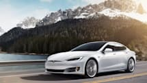 Elon Musk says the Tesla Model S just set a new track speed record