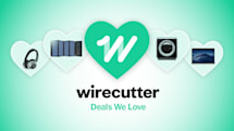 Wirecutter's best deals: Save $400 on a 15-inch Apple MacBook Pro