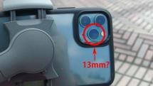 iPhone 11シリーズの超広角13mmレンズがスペックほど広い画角に感じない問題をチェックしてみた:旅人目線のデジタルレポ 中山智
