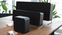 The first Braun speakers in 28 years are unexpectedly modern
