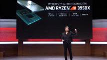 AMD、Ryzen 9 3950Xの発売を11月に延期。第3世代Threadripperも同時期に発売へ