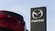 马自达会在东京车展上公开旗下首款电动车