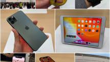 触れると惚れるiPhone 11 Proの磨りガラス調背面 Apple新製品 実機の感想