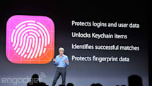 アップル幹部、「指紋認証のTouch IDは役割を果たし続ける」と語る