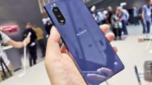ソニー新旗艦スマホ Xperia 5発表、1の高性能をコンパクトに凝縮