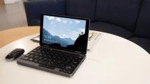 お買い得感高し。8型ミニノートPC注目機、CHUWI MiniBook日本版がMAKUAKEに登場