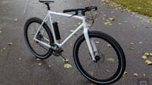 Analog Motion's AMX is a light and affordable e-bike for commuters