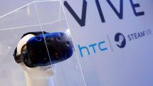 HTCがCEO交代、引き続きVRに注力