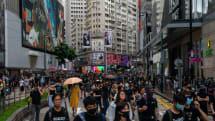 ロシアTelegram、香港デモ参加者の身元を当局の監視から保護するアップデート予告(Reuters報道)