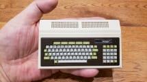 「PasocomMini PC-8001」2万4800円で10月5日から一般発売、9月28日のイベントで先行発売も
