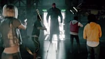 Capcom's 'Project Resistance' is a multiplayer horror game