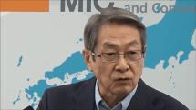 石田総務大臣、ソフトバンクの『半額サポート+』に牽制