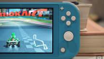 Nintendo Switch Liteも「ドリフト」集団訴訟の対象に。スティックが勝手に動く症状が複数報告