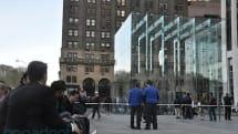 iPhone 11(仮)、やはり20日発売か。NY5番街の名物ストアも同日改装オープン