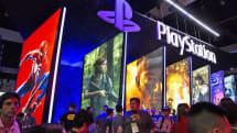 ソニー、PS5(仮)の待機時電力削減で気候変動対策に貢献へ。PS4から大きく効率化