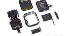 iFixitがApple Watch Series 5を分解。Series 4とほぼ同じながら細かな変更
