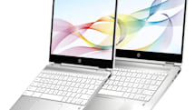 HP's latest x360 Chromebooks ship with universal stylus compatibility