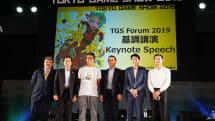 5Gはゲームをどう変える?──東京ゲームショウ2019基調講演で語られたこと #TGS2019