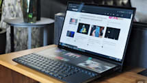 The Morning After: Are dual-screen laptops a gimmick or the next big thing?